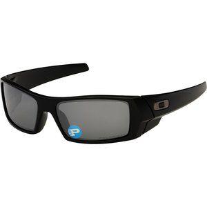 [12-856] Mens Oakley Gascan Polarized Sunglasses